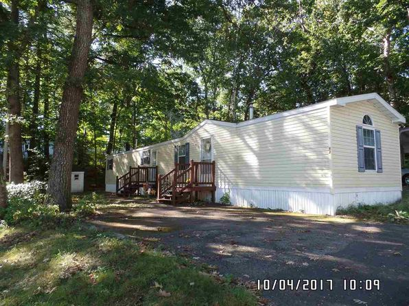 2 bed 2 bath Mobile / Manufactured at 14 Emerald Dr Merrimack, NH, 03054 is for sale at 65k - 1 of 18