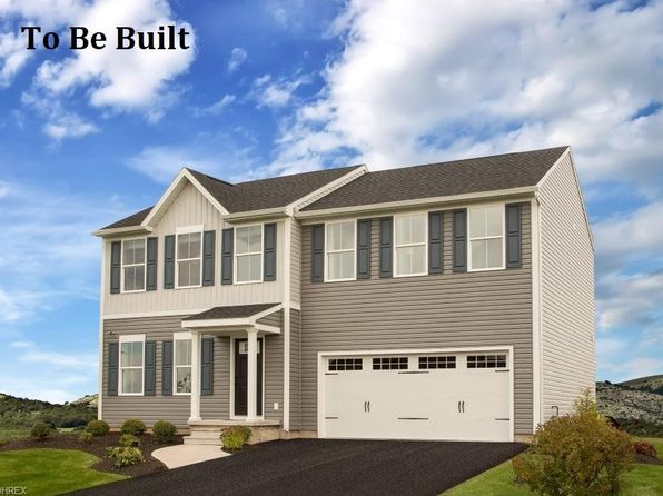 4 bed 3 bath Single Family at 74 Blackberry Ln Rootstown, OH, 44266 is for sale at 175k - 1 of 16