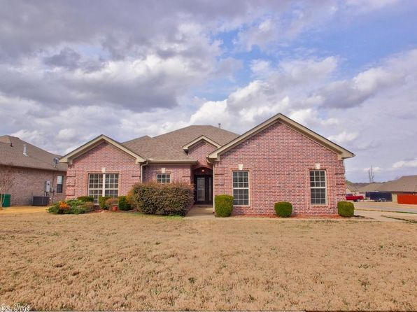 4 bed 2 bath Single Family at 6000 Flight Ct Jacksonville, AR, 72076 is for sale at 195k - 1 of 26