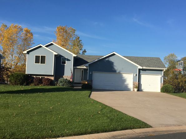 4 bed 3 bath Single Family at 2583 234TH CT NW SAINT FRANCIS, MN, 55070 is for sale at 235k - 1 of 21