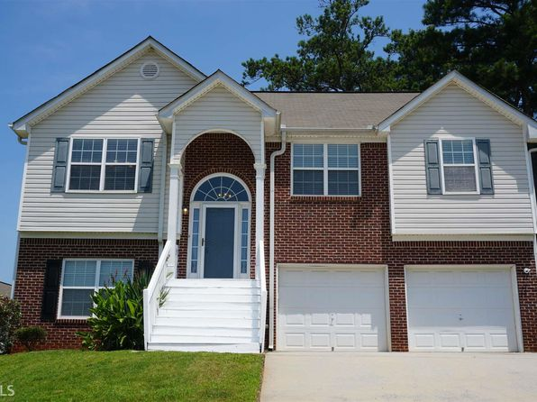 4 bed 3 bath Single Family at 7148 Hibiscus Ct Riverdale, GA, 30296 is for sale at 150k - 1 of 21