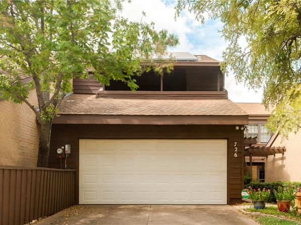 3 bed 3 bath Townhouse at 726 Oakwood Trl Fort Worth, TX, 76112 is for sale at 190k - 1 of 35
