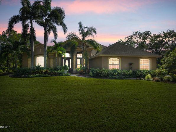 4 bed 3 bath Single Family at 510 Jillotus St Merritt Island, FL, 32952 is for sale at 500k - 1 of 62