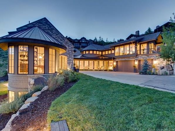 6 bed 7 bath Single Family at 11289 Snow Top Rd Park City, UT, 84060 is for sale at 7.38m - 1 of 50