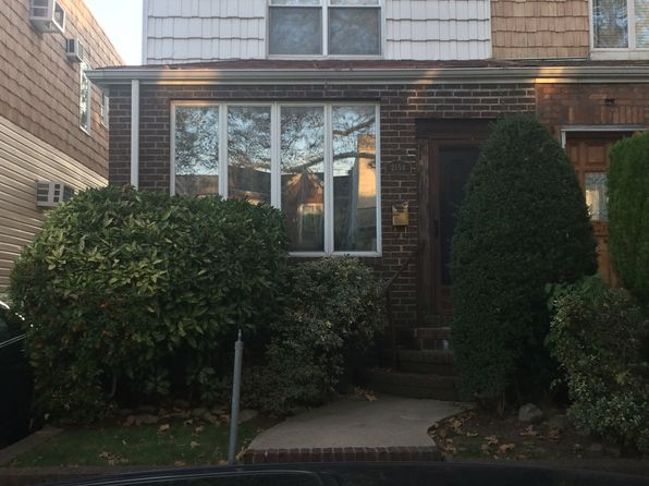 3 bed 2 bath Single Family at 2154 58TH ST BROOKLYN, NY, 11204 is for sale at 1m - google static map