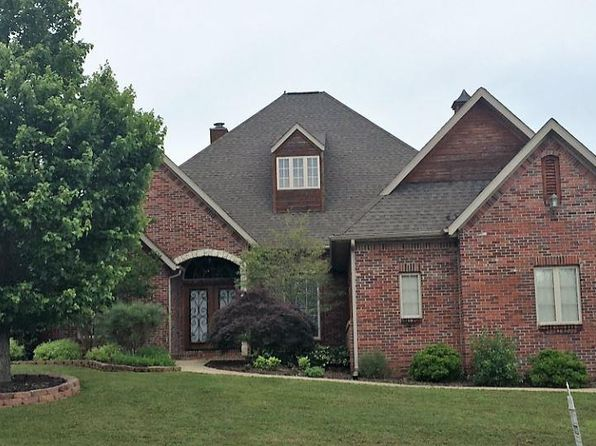 4 bed 3.5 bath Single Family at 2360 N Covington Park Blvd Fayetteville, AR, 72703 is for sale at 410k - 1 of 10