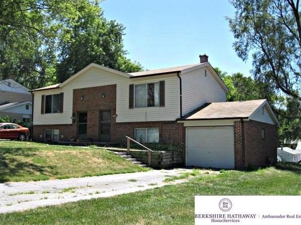 4 bed 2 bath Multi Family at 6415 HARTMAN AVE OMAHA, NE, 68104 is for sale at 145k - 1 of 7