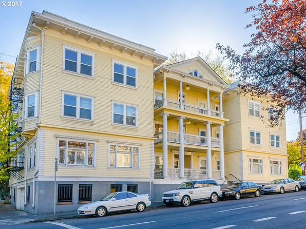 1 bed 1 bath Condo at 1810 NW Everett St Portland, OR, 97209 is for sale at 339k - 1 of 16