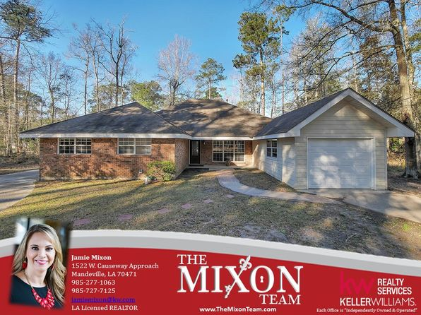 4 bed 3 bath Single Family at 428 Orleans Ave Covington, LA, 70433 is for sale at 227k - 1 of 20