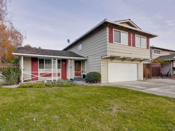 4 bed 4 bath Single Family at 3180 Cherry Ave San Jose, CA, 95118 is for sale at 1.05m - 1 of 28