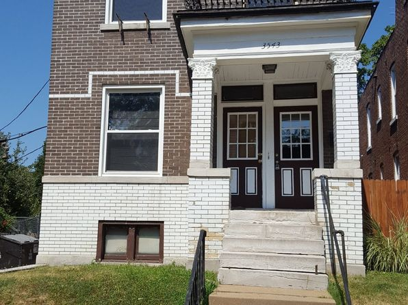 2 bed 2 bath Multi Family at 3543 Tennessee Ave Saint Louis, MO, 63118 is for sale at 80k - 1 of 8