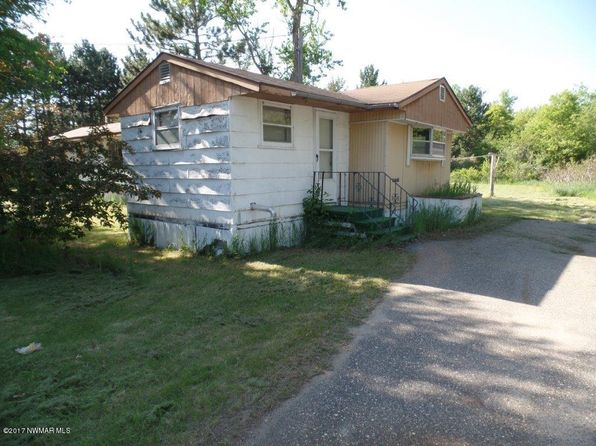 3 bed 1 bath Single Family at 6236 Golf Course Rd NW Cass Lake, MN, 56633 is for sale at 25k - 1 of 3