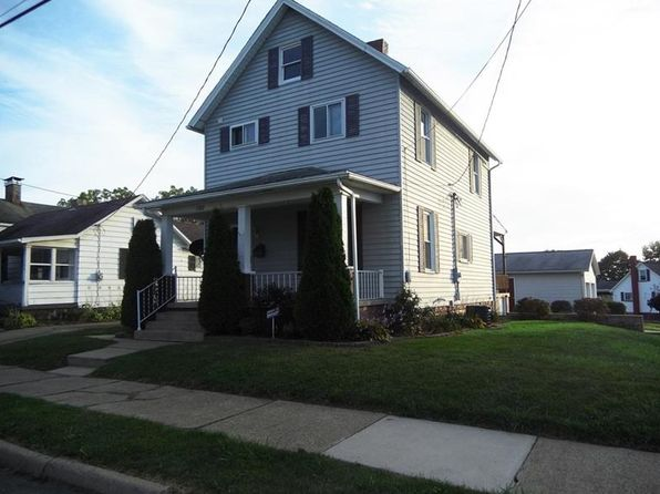 3 bed 2 bath Single Family at 1502 Thorpe St New Castle, PA, 16101 is for sale at 73k - 1 of 25