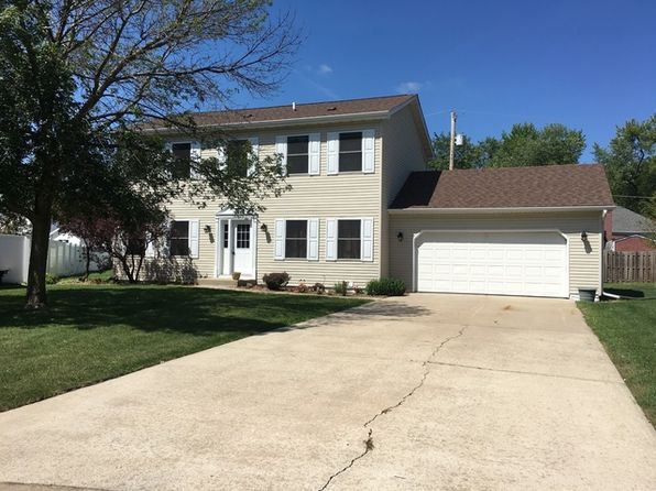 4 bed 3 bath Single Family at 1413 Lawrence Ct Ottawa, IL, 61350 is for sale at 170k - 1 of 18