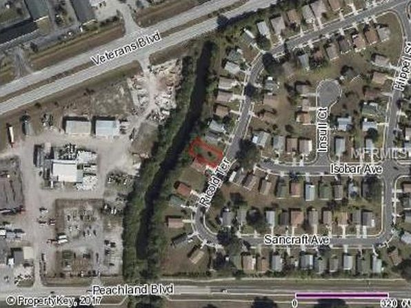 null bed null bath Vacant Land at 485 Ricold Ter Port Charlotte, FL, 33954 is for sale at 9k - google static map