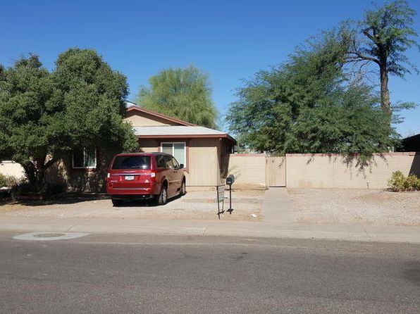 2 bed 2 bath Single Family at 4422 E Bowker St Phoenix, AZ, 85040 is for sale at 125k - 1 of 4