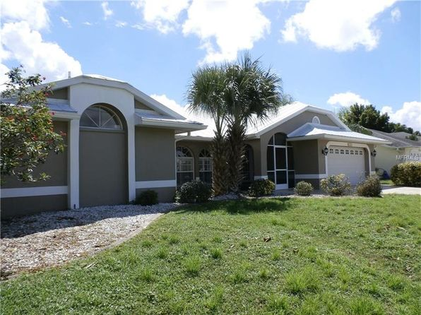 4 bed 3 bath Single Family at 3144 Tarytown St Port Charlotte, FL, 33952 is for sale at 265k - 1 of 25