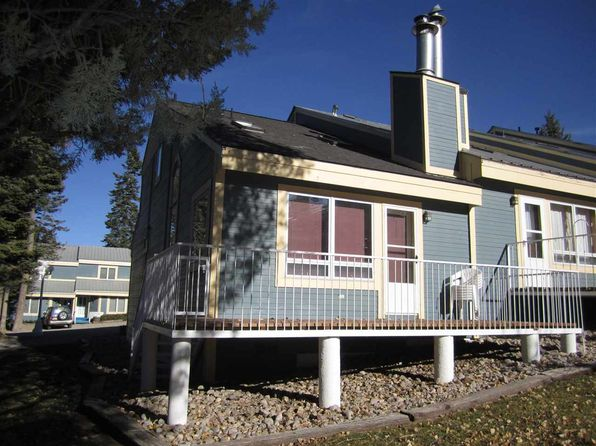 2 bed 1.75 bath Townhouse at 46 Switch Back Ln 46 Spur Lndg Cloudcroft, NM, 88317 is for sale at 180k - 1 of 24