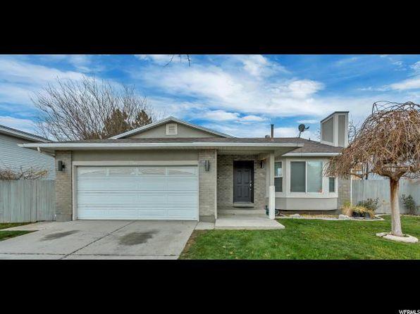 4 bed 2 bath Single Family at 746 N Starcrest Dr Salt Lake City, UT, 84116 is for sale at 276k - 1 of 17