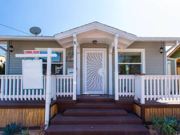 2 bed 1 bath Single Family at 3834 E Mayfield St Long Beach, CA, 90804 is for sale at 519k - 1 of 24