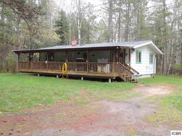 3 bed 1 bath Single Family at 24620 Round Lake Spur Bigfork, MN, 56628 is for sale at 80k - 1 of 16