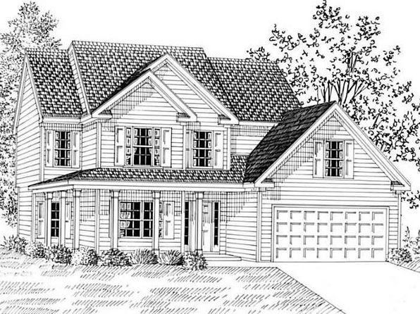 3 bed 3 bath Single Family at MM G Westminister Reach Isle of Wight County, VA, 23430 is for sale at 320k - google static map