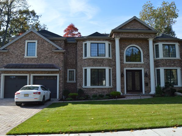 6 bed 6 bath Single Family at 196 Haase Ave Paramus, NJ, 07652 is for sale at 1.39m - 1 of 34