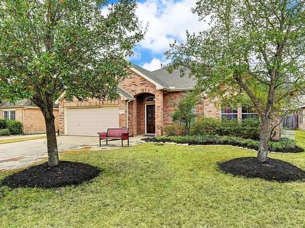 3 bed 2 bath Single Family at 11219 Jadestone Creek Ln Cypress, TX, 77433 is for sale at 232k - 1 of 12
