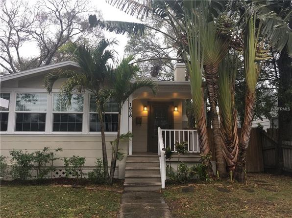 2 bed 2 bath Single Family at 1075 21st Ave N Saint Petersburg, FL, 33704 is for sale at 255k - 1 of 21