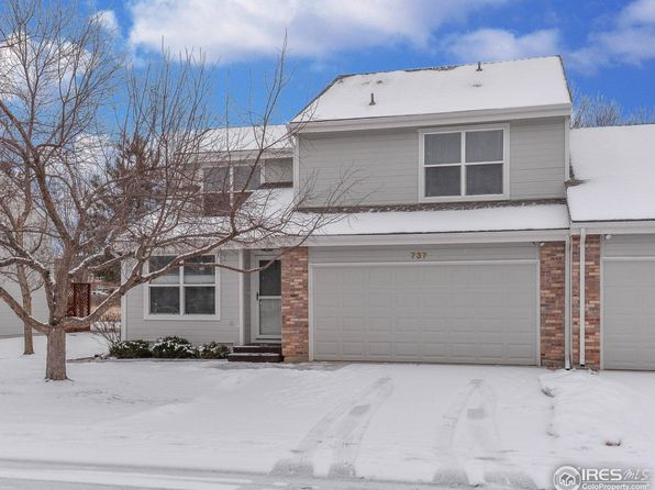 3 bed 3 bath Single Family at 737 SHADOWMERE CT FORT COLLINS, CO, 80526 is for sale at 379k - 1 of 33