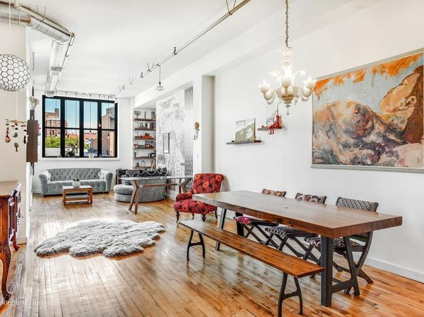 2 bed 1 bath Condo at 105 Lexington Ave Brooklyn, NY, 11238 is for sale at 1.15m - 1 of 13
