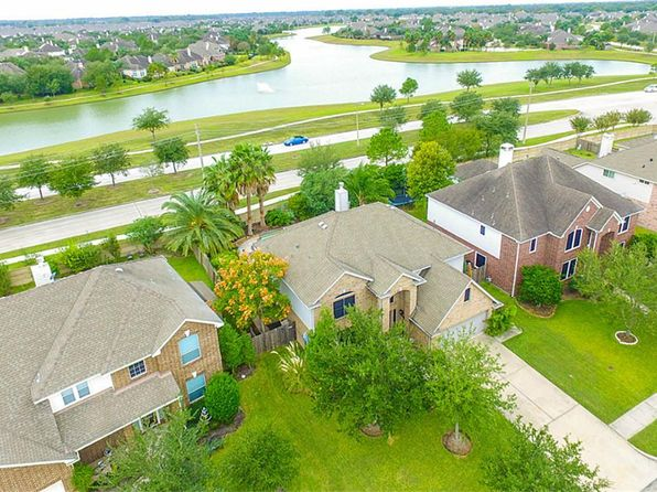 4 bed 3 bath Single Family at 879 Pebblebank Ln League City, TX, 77573 is for sale at 300k - 1 of 19