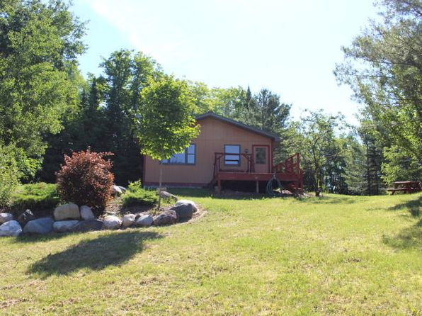 2 bed 1 bath Single Family at 4985 E 15 Mile Rd Barbeau, MI, 49710 is for sale at 60k - 1 of 13