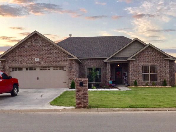 4 bed 2 bath Single Family at 111 Harper Dr Brookland, AR, 72417 is for sale at 217k - 1 of 18
