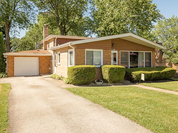 3 bed 2 bath Single Family at 4129 W 107th St Oak Lawn, IL, 60453 is for sale at 185k - 1 of 30