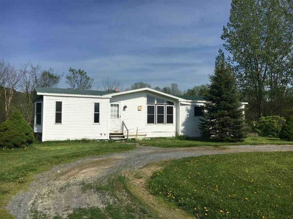 2 bed 2 bath Mobile / Manufactured at 5807 Ethan Allen Hgwy Hwy Charlotte, VT, 05445 is for sale at 185k - 1 of 16