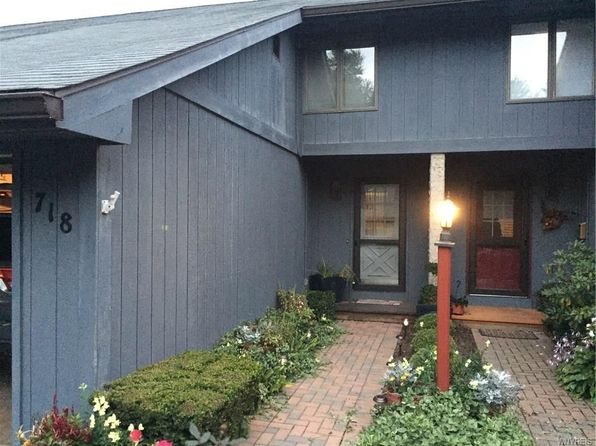 2 bed 2 bath Townhouse at 718 Tuscarora St Lewiston, NY, 14092 is for sale at 160k - 1 of 16