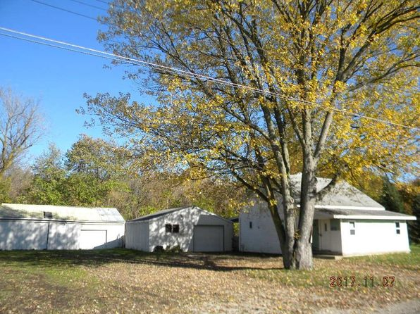 1 bed 1 bath Single Family at 318 Grand River Rd Bancroft, MI, 48414 is for sale at 35k - google static map