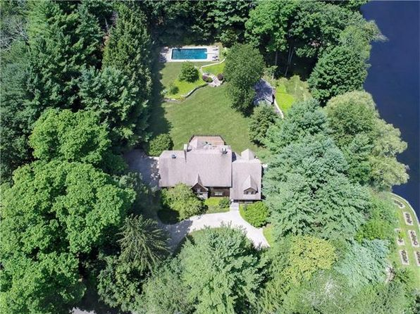 4 bed 5 bath Single Family at 358 Florida Hill Rd Ridgefield, CT, 06877 is for sale at 1.29m - 1 of 26