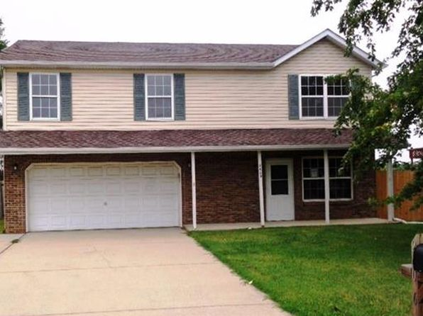 3 bed 3 bath Single Family at 2609 Northbridge Ct Granite City, IL, 62040 is for sale at 74k - 1 of 15