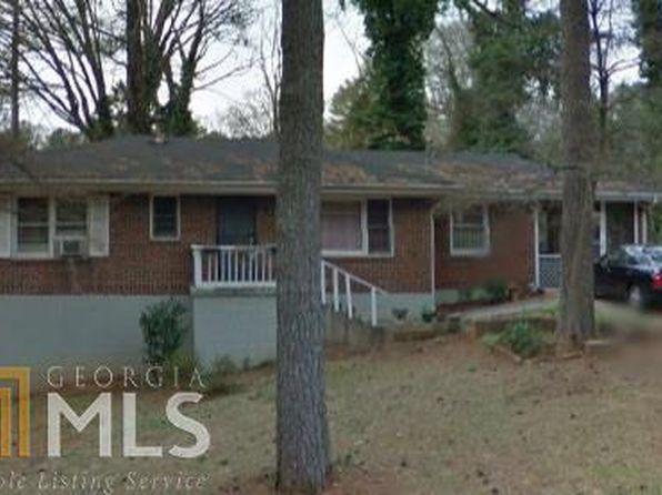 3 bed 2 bath Single Family at 2569 Flagstone Dr SE Atlanta, GA, 30316 is for sale at 220k - google static map