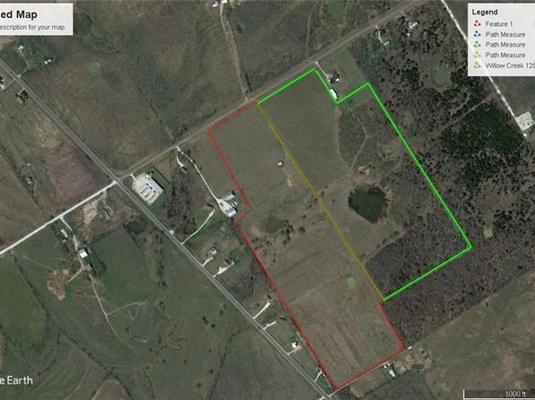 null bed null bath Vacant Land at 130 1534 Whitney, TX, 76692 is for sale at 203k - google static map