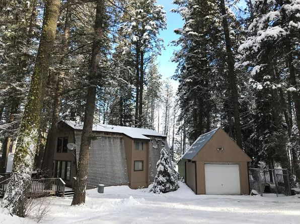 4 bed 2 bath Single Family at 662 Bings Rd Cascade, ID, 83611 is for sale at 200k - 1 of 18