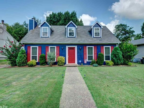 3 bed 2 bath Single Family at 14108 High Point Dr Little Rock, AR, 72211 is for sale at 165k - 1 of 36