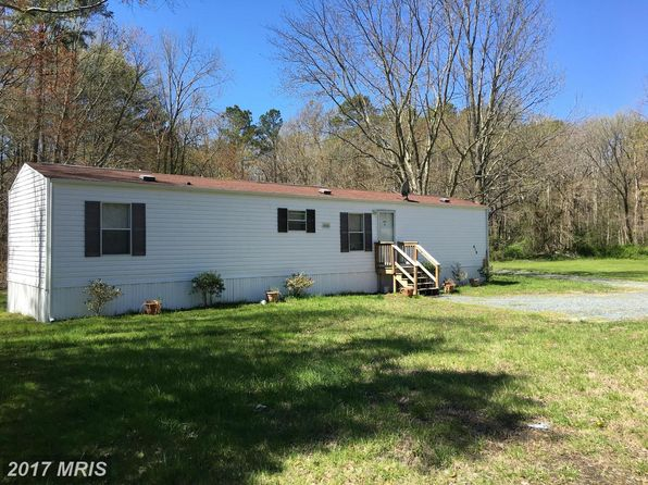 3 bed 1 bath Single Family at 416 Melvin Ave Grasonville, MD, 21638 is for sale at 89k - 1 of 10