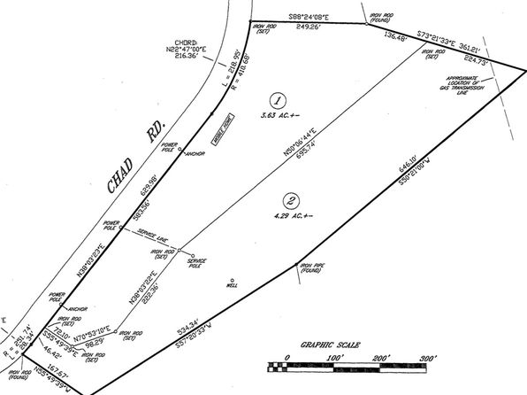 null bed null bath Vacant Land at 136 Chad Rd Jefferson City, TN, 37760 is for sale at 35k - google static map