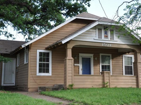 3 bed 2 bath Single Family at 1504 Avenue C Brownwood, TX, 76801 is for sale at 65k - 1 of 34