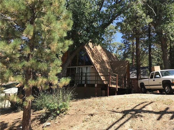 3 bed 1 bath Single Family at 1010 Villa Grove Ave Big Bear, CA, 92314 is for sale at 299k - google static map