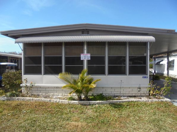 2 bed 2 bath Mobile / Manufactured at 7341 Andalusia Ave New Port Richey, FL, 34653 is for sale at 20k - 1 of 25