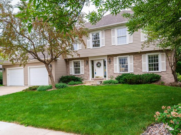 4 bed 3 bath Single Family at 2704 Mayowood Ln SW Rochester, MN, 55902 is for sale at 320k - 1 of 43